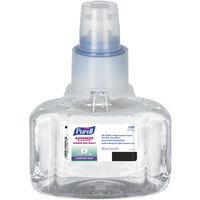 Purell® 1309-03 LTX Advanced 700 mL Foaming Ultra Nourishing Hand Sanitizer - 3 / Case