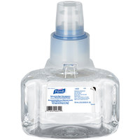 Purell® 1306-03 LTX Advanced Green Certified 700 mL Gel Instant Hand Sanitizer - 3/Case
