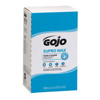 GOJO® 7272-04 TDX 2000 mL Supro Max Hand Cleaner - 4/Case