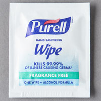 Purell® 9020-4M Hand Sanitizing Wipes - 4000/Case