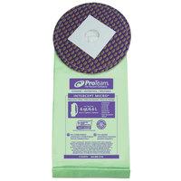 ProTeam 106995 6 Qt. Vacuum Bag - 10/Pack
