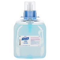 Purell® 6196-03 FMX VF481 1200 mL Gel Instant Hand Sanitizer - 3/Case