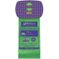 ProTeam 106973 6 Qt. Vacuum Bag - 10/Pack