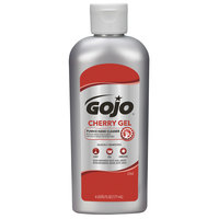 GOJO® 2352-15 6 oz. Cherry Gel Pumice Hand Cleaner - 15/Case
