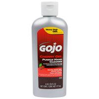 GOJO® 2352-15 6 oz. Cherry Gel Pumice Hand Cleaner - 15/Case