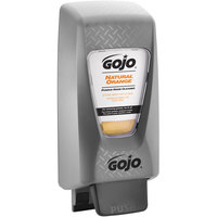 GOJO® 7255-D2 PRO TDX 2000 Dispenser with Natural Orange Pumice Hand Cleaner Kit