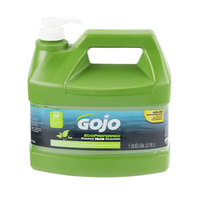 GOJO® 0938-04 1 Gallon Ecopreferred Pumice Hand Cleaner   - 4/Case