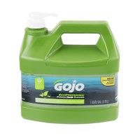 GOJO® 0938-04 1 Gallon Ecopreferred Pumice Hand Cleaner   - 4/Case