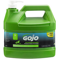 GOJO® 0938-04 1 Gallon Ecopreferred Pumice Hand Cleaner - 4 / Case