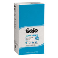 GOJO® 7572-02 TDX 5000 mL Supro Max Hand Cleaner - 2/Case