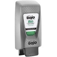 GOJO® 7265-D2 PRO TDX 2000 Dispenser with Multi Green Hand Cleaner Kit