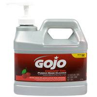 GOJO® 2356-04 1/2 Gallon Cherry Gel Pumice Hand Cleaner - 4/Case