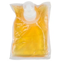Kutol 21341 1000 mL EZ Foam Advanced Antibacterial Hand Soap Bag   - 6/Case