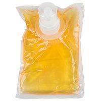 Kutol 21341 1000 mL EZ Foam Advanced Antibacterial Hand Soap Bag   - 6/Case
