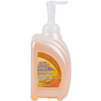Kutol 21378 950 mL Foaming Advanced Antibacterial Hand Soap Clean Shape Bottle - 8/Case