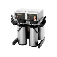 Bloomfield 8792AF Gourmet 1000 Dual Automatic Airpot Coffee Brewer, 120/240V