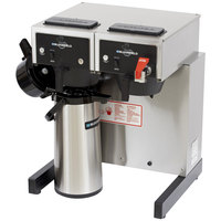 Bloomfield 4A-8792AF Gourmet 1000 Dual Automatic Airpot Coffee Brewer, 120/240V
