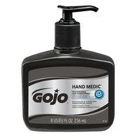 GOJO® 8145-06 Hand Medic 8 oz. Professional Skin Conditioner - 6/Case