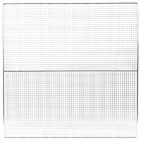 Pitco P6072404 23 inch x 23 inch Mesh Donut Screen