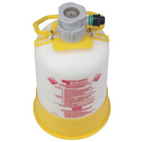 Micro Matic M5-808051 1.3 Gallon Beer Tap Cleaning Bottle for G Style Systems