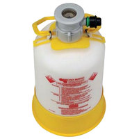 Micro Matic M5-808053 1.3 Gallon Beer Tap Cleaning Bottle for A Style Systems