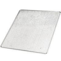 Pitco P6072342 23 1/2 inch x 33 inch Mesh Fryer Screen