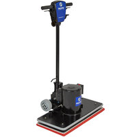 Pacific 545421 FM-28ORB 28 inch Orbital Floor Machine - 3530 RPM