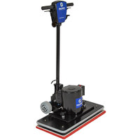 Pacific 545422 FM-28ORB 28 inch Orbital Floor Machine with Weight Kit - 3530 RPM