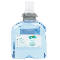 Micrell® 5357-02 TFX 1200 mL Floral Antibacterial Foaming Hand Soap - 2/Case