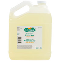 Micrell® 9755-04 1 Gallon Floral Antibacterial Lotion Hand Soap with PCMX - 4/Case
