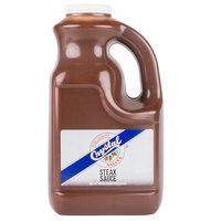 Crystal 1 Gallon Original Steak Sauce - 2/Case