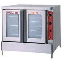 Blodgett Mark V-100 Xcel Single Deck Additional Model Full Size Electric Convection Oven - 11 kW