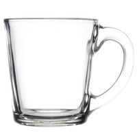 Libbey 5544 13.5 oz. All Purpose Glass Mug - 12/Case