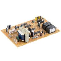 Hoshizaki 463046-01 5 3/4 inch x 3 3/4 inch Control Board