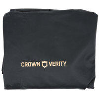 Crown Verity ZCV-BC-30-V BBQ Cover for MCB-30 with Roll Dome