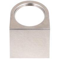 Steril-Sil HKS-1 1-Hole Cantilever Flatware Cylinder Holder