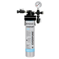 Everpure EV9324-60 Insurice Single 4SI Water Filtration System - .5 Micron and 2 GPM