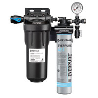 Everpure EV9324-61 Insurice Single PF- 4SI Water Filtration System with Pre-Filter - .5 Micron and 2 GPM