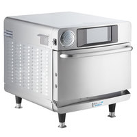 TurboChef BULLET High-Speed Accelerated Cooking Cooking Countertop Oven