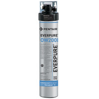 Everpure EV9275-70 QL2-OW200L Water Filtration System - .5 Micron and .5 GPM