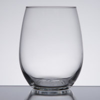 Libbey 213 15 oz. Stemless Wine Glass - 12/Case