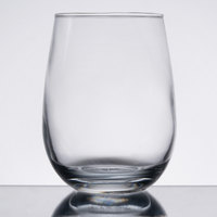 Core 15 oz. Stemless Wine Glass - 12/Case