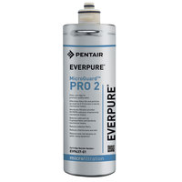 Everpure EV9637-01 MicroGuard Pro 2 Filter Cartridge - .15 Micron and 1 GPM