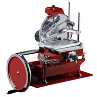 Volano 12 inch Manual Meat Slicer
