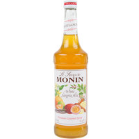 Monin 750 mL Premium White Sangria Mix