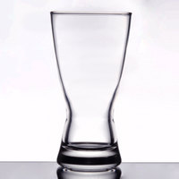 Libbey 1181 12 oz. Hourglass Pilsner Glass   - 24/Case