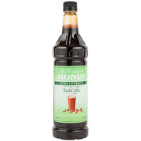 Monin 1 Liter Premium Iced Coffee Concentrate