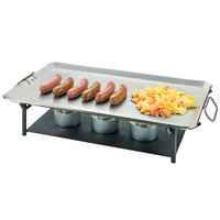 Cal-Mil 3457-13 Iron Action Station - 23 1/4 inch x 14 inch x 6 inch