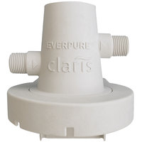 Everpure EV4339-21 Claris Gen 1 Single Filter Head with 3/8 inch BSP Connection