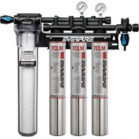 Everpure EV9327-13 Coldrink 3-7CLM Water Filtration System with Pre-Filter - .5 Micron and 5.1/4/3 GPM